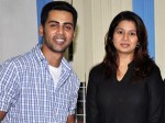 Sangeetha Krish Blessed With Baby Girl