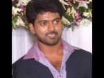 Actor Vikranth Fined Parking His Car