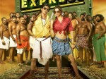 Shah Rukh Khan Suggested I Wear Lungi