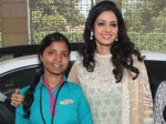 Savita Was Really Good Sridevi Praises Female Driver