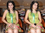 Is Taapsee Pannu Obsessed With Mini Skirt