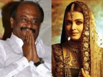 Rajinikanth Grace The Cannes Film Festival