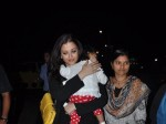 Pics Aishwarya Rai Bachchan Spotted