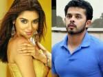 Asin Denies Cast Against Sreesanth