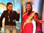 Simran S Dance Tamizha Dance