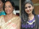 Accident Suvadugal Shootingspot Kr Vijaya Monika Escape Unhurt