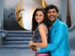 Arjun S 2nd Daughter Enter Film Industry