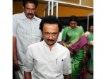 Mk Stalin Watches Raja Rani Trivandram