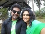 Master Robert Joins Hands With Actress Vanitha Vijayakumar