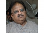 Spb Denies Reports On His Health Condition