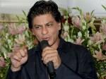Shah Rukh Khan Injured During Movie Shoot
