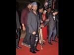 Baba Ramdev Celebrities Attend Ahana Deols Reception