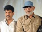 Director Bala On Balu Mahendra