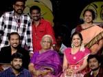 Manam Thirumbudhe On Pudhu Yugam Tv