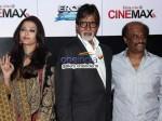 Amitabh Bachchan Praises Rajinikanth Kochadaiiyaan