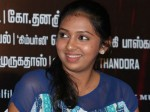 Lakshmi Menon Ready Lip Lock With Any Hero