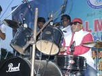 Drums Sivamani S Guinness Record