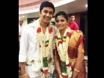 Chinmayi Marries Rahul