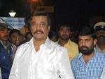 Kannadigas Oppose Rajini Burnt Photos