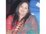 I Love Dance Says Actress Radha