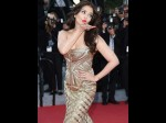 Aishwarya Rai S Kiss Trail At Cannes