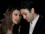 Why Did I Get Angry On Preity Explains Ness Wadia