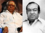 Today Kannadasan Msv S Birthday