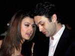 Did Preity Zinta S Expletives Provoke Ness Wadia