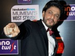 Shah Rukh Khan Now Knight The Legion Honour