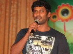 Vishal Is Set Act A Telugu Film