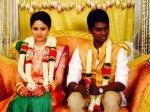Director Atlee Priya Engagement