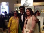 Sripriya Meena Take Photo With Rajini