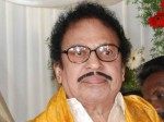 Actor S S R Hospitalised