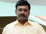Bakiyaraj Paid Tribute S S R