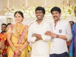 Director Atlle Marries Actress Priya