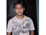 G V Prakash Is Going Places