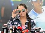 Want Deepika Padukone Play Me Biopic Sania Mirza