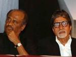 Amitabh Bachchan Rajinikanth Open Iffi 2014 Goa