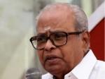 Directors Union Demands Statue K Balachander