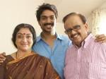 Balasubrahmanyam Lakshmi Reunite Moondre Moondru Varthai