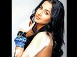 Vidya Balan Drops Clothes Photo Shoot
