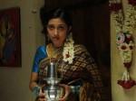 Aari Appear Three Avatars Dharani