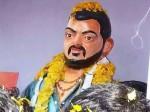 Salem Fans Designed Statue Ajith