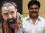Vijayaendirar Meets Vijayendirar