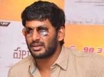 Vishal S Film Is Not Titled Vettaiyan