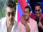 Is It Salman Khan Or Akshay Kumar Ajith Kumar S Role Mankath