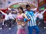 Amazingly Dancing Sadha With Vadivelu