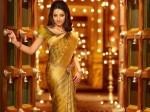 Trisha Wishes Everyone Happy Tamil New Year