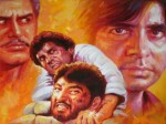 Sholay Releases Pakistan 40 Years After It Was Made