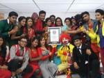 Maanada Mayilada Enters Guinness Book Records